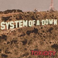System of a Down Toxicity (Vinyl LP)