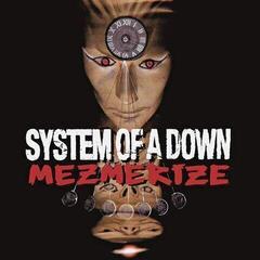 System of a Down Mezmerize (Vinyl LP)