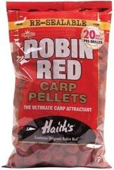 Dynamite Baits Pellets Pre-Drilled