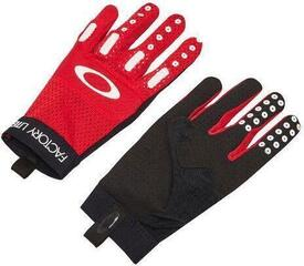 Oakley New Factory Lite Glove 2.0 High Risk Red
