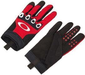 Oakley New Automatic Glove 2.0 High Risk Red