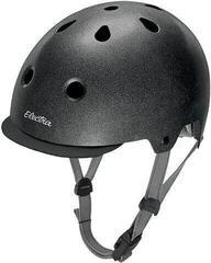 Electra Helmet Graphite Reflective S