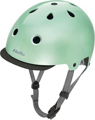 Electra Helmet Sea Glass S