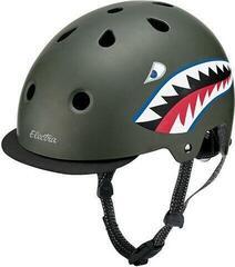 Electra Helmet Tigershark