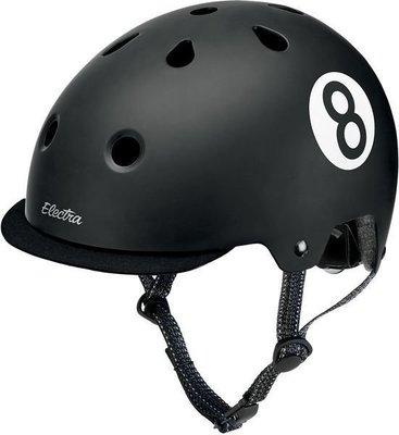 Electra Helmet Straight 8 L