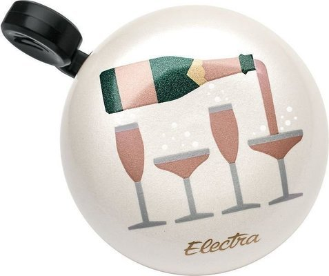Electra Bell Champagne