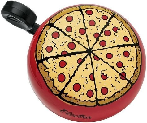 Electra Bell Pizza