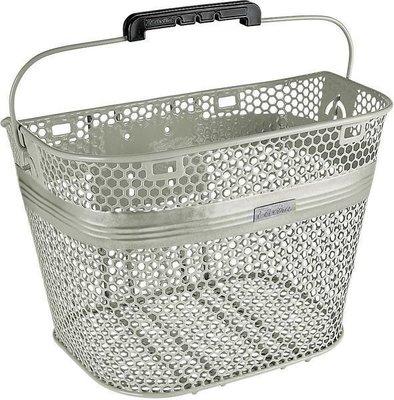 Electra Liner QR Mesh Basket Graphite