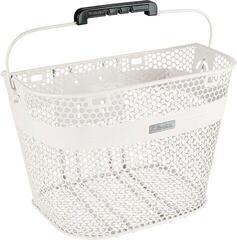 Electra Liner QR Mesh Basket White