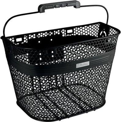Electra Liner QR Mesh Basket Black