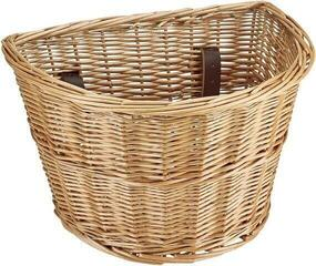 Electra Cruiser Wicker Basket Natural