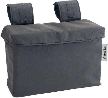 Electra Velcro Handlebar Bag Reflective