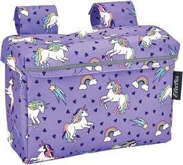 Electra Velcro Handlebar Bag Unicorn