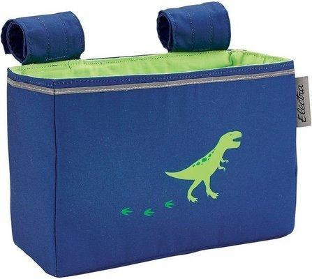 Electra Kids Handlebar Bag Cyclosauraus