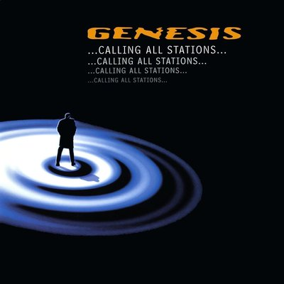 Genesis Calling All Stations... (2 LP)