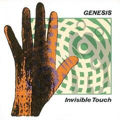 Genesis Invisible Touch (Vinyl LP)
