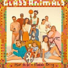 Glass Animals Glass Animals LP