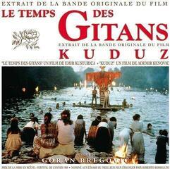 Goran Bregovic Le Temps Des Gitans (Vinyl LP)