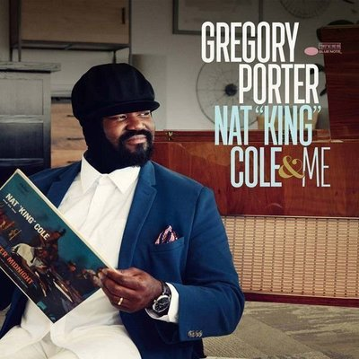 Gregory Porter Nat King Cole & Me (2 LP)