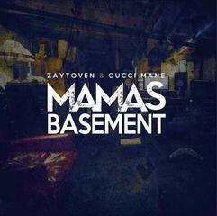 Gucci Mane Mama's Basement (Vinyl LP)
