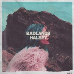 Halsey Badlands (LP)