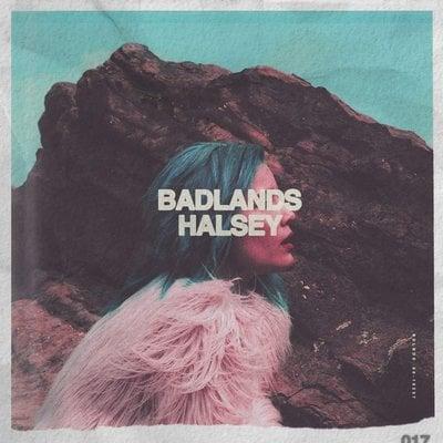 Halsey Badlands (Vinyl LP)