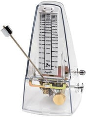 Cherub WSM-330 Transparent White