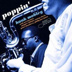 Hank Mobley Poppin' (LP)