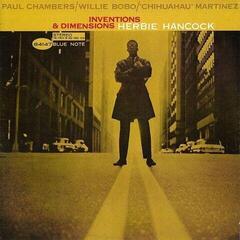 Herbie Hancock Inventions & Dimensions (Vinyl LP)