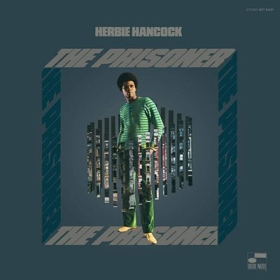 Herbie Hancock The Prisoner (Vinyl LP)