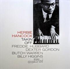 Herbie Hancock Takin' Off (LP)