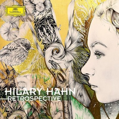 Hilary Hahn Retrospective (2 LP)
