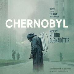 Hildur Gudnadóttir Chernobyl OST (LP)