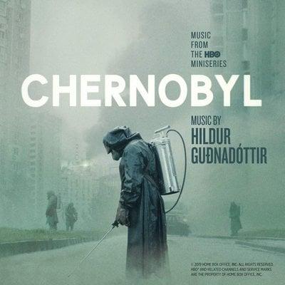 Hildur Gudnadóttir Chernobyl OST (Vinyl LP)