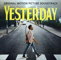 Himesh Patel Yesterday OST (2 LP)