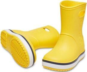 Crocs Crocband Rain Boot