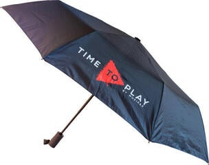 Muziker Umbrella Folded Red