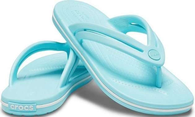 Crocs Crocband Flip Ice Blue 37-38