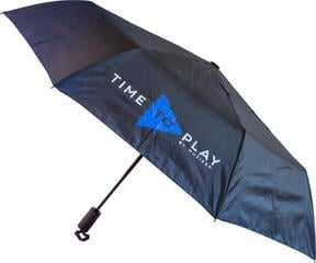 Muziker Umbrella Folded Blue