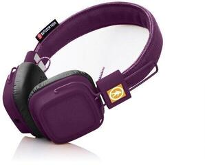 Outdoor Tech Privates - Wireless Touch Control Headphones - Purplish
