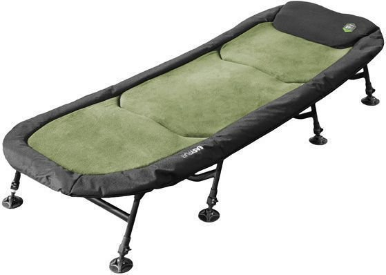 Delphin EF8 EasyFlat Le bed chair