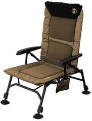 Delphin CX Carpath Fishing Chair (Unboxed) #929905