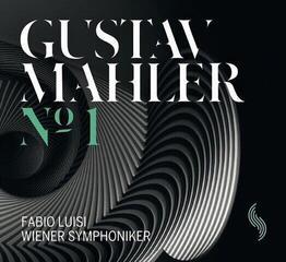 Gustav Mahler Symphony Nr. 1 (2 LP) Qualité audiophile