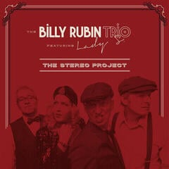 The Billy Rubin Trio The Stereo Project (10'' LP) Audiofilní kvalita