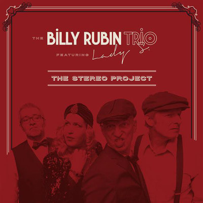 The Billy Rubin Trio The Stereo Project (10'' LP) Audiofilska jakość