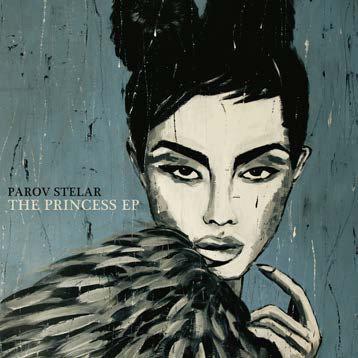 Parov Stelar The Princess (2 LP) Avdiofilska kakovost zvoka