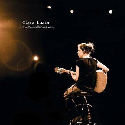 Clara Luzia Live At Radiokulturhaus Wien (Vinyl LP)