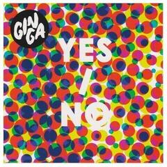 Gin Ga Yes/No (LP + CD)