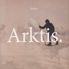 Ihsahn Ihsahn LP Arktis. (2 LP)