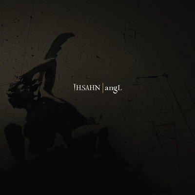 Ihsahn Angl (Vinyl LP)